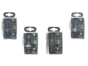C Series Halogen Bulb Kit